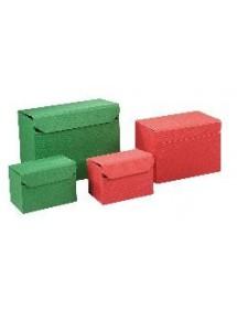 קופסאות קרטון לכרטיסיות
