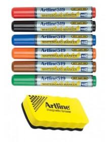 אורגנייזר ארטליין 6 צבעים