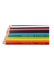 עפרונות יוניבול דרמטוגרף