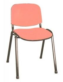 כסא אורח מרופד ויזי