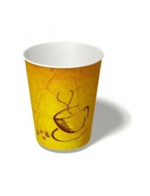 כוסות קרטון גדולות לשתיה חמה