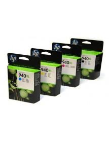 ראש דיו מקורי HP 940XL