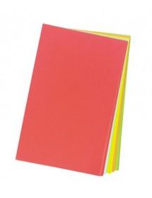 חבילה נייר צבעוני מעורב