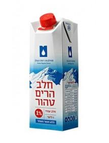 חלב הרים